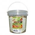 NESTOR Mancare ambalata la galetusa pentru hamsteri. Cu fructe si legume 1000 GM 114