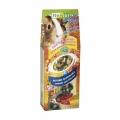 NESTOR Mancare ambalata la cutie pentru purcel de Guineea. Cu fructe si legume 700 GSM 136