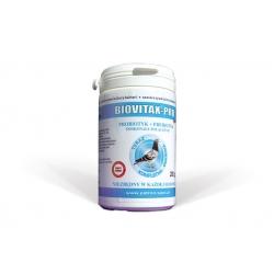 PATRON Biovitax pro - probiotic