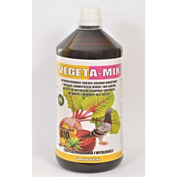PATRON VEGETA MIX extract natural de legume si condimente