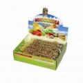 NESTOR Batoane cu diferite gusturi pentru canari. BK 042