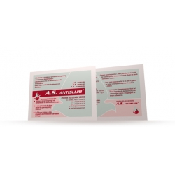 Belgica de Weerd A.S. Anti Slime