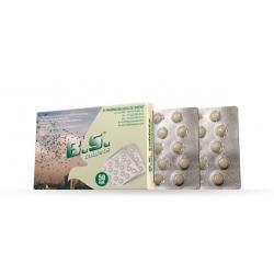 Belgica de Weerd B.S. tablete