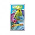 NESTOR Plic vitamine pentru naparlire pentru perusi si papagali mici. WPP 030