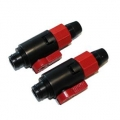 SERA Tube connector 16/22