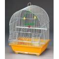 Colivie pentru papagali aurie cod 2100-AG 30x23x39cm