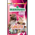 Mancare completa pentru toate tipurile de hamster Criceti 1 kg
