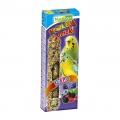 NESTOR Batoane pentru perusi si papagali mici. Cu fructe de padure PM0L  077