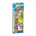 NESTOR Batoane pentru perusi si papagali mici. Cu fructe tropicale PM0T 076