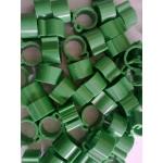Cleme de plastic late cu inchidere dubla 8-9mm